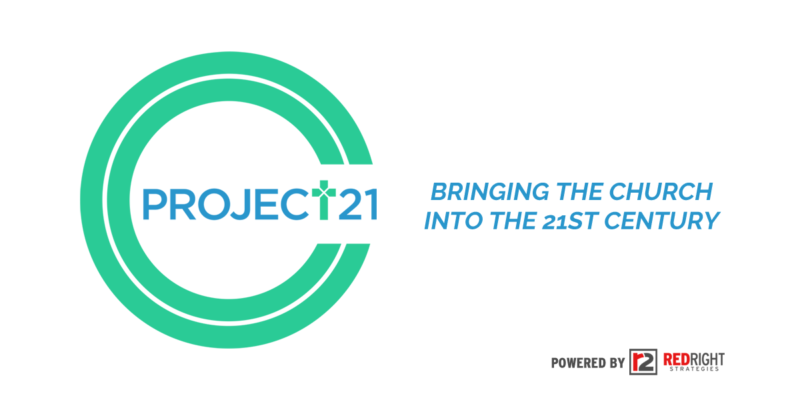 Project 21C: Bringing the Church Into the 21st Century